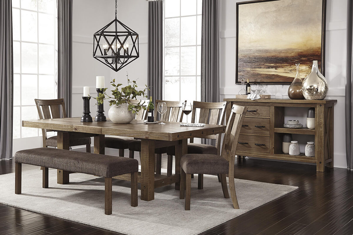 By Dining Room