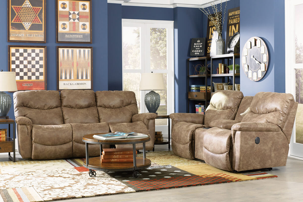By Living Room